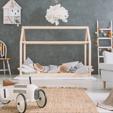 Mobilier design pour la chambre des enfants