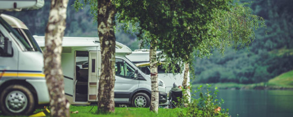 Concessionnaire de camping-car