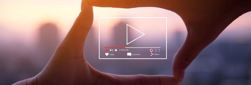 vidéo entreprise