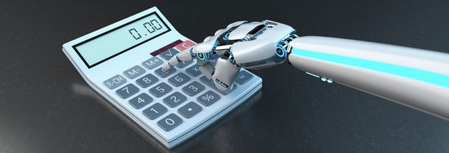 Automatisation comptable