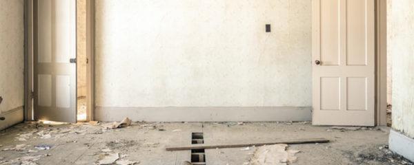 prix rénovation 100m²