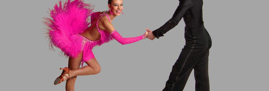 dances latines